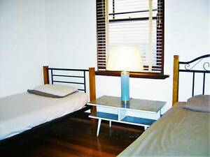Single bed in Large triple room St.Kilda Location close to beach St Kilda Port Phillip Preview