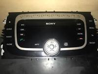 SONY CD PLAYER FOR FORD