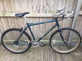 MTRAX MENS MOUNTAIN BIKE RETRO BICYCLE QUALITY
