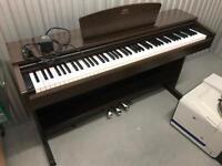 Yamaha YDP-140 Electric Piano