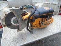 partner 14 inch cut petrol saw