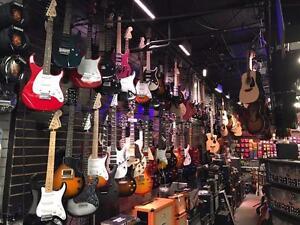 Guitares Musique RedOnne Music !! Meilleurs prix garantis ! venez essayer celle de votre choix
