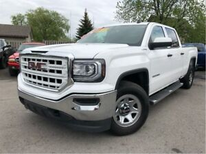 2016 GMC Sierra 1500 4x4 LEATHER BACK UP CAMERA