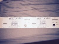 Billy Connolly tickets Manchester fri 11th November