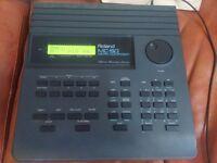 Roland MC-50 Micro Composer