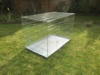 Dog cage - SOLD