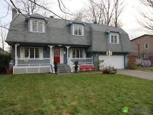 553 500$ - Bi-génération à vendre à Ste-Dorothée West Island Greater Montréal image 2