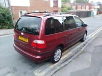 Ford Galaxy 1.9 Tdi 7 seaters