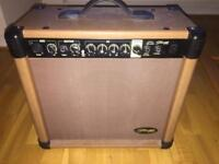 Stagg 40 AA R Acoustic Amp