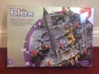Blox space station rocket