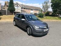 Vauxhall Astra H 1.4 Petrol 79K in a very good cosmetic and runner condition