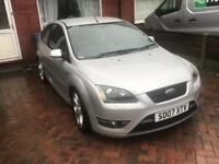 FOCUS ST 2.5 LOW MILES NICE CLEAN CAR PX WELCOME