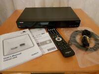 Humax Foxsat Freesat Recorder 1000GB (1TB) **Very Good Condition**
