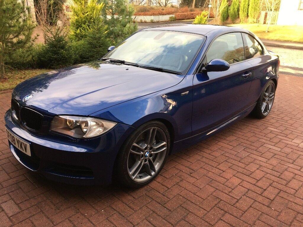 BMW 1 Series 135i M-Sport N54 not 335i n55 | in Lanark, South Lanarkshire |  Gumtree
