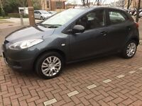2009(58 Mazda 2,1300cc 5 door,Full history,Mot till march 2018