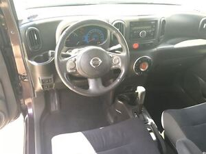 2009 Nissan cube 4 Cyl Great on Gas, Runs Great Very Clean !!! London Ontario image 16