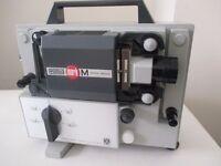 EUMIG Mark M Super 8 cine projector