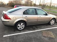 Ford Mondeo 2003 - Ford Mondeo 2.0 LX TD 5d - Low mileage