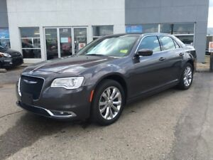 2016 Chrysler 300 Touring Low Mileage, JUST ARRIVED!!