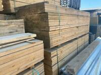 3M Untreated Scaffold Boards ~ New