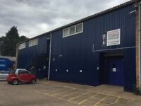 Secure Indoor Self Storage - Hinckley, Leicester, Barwell