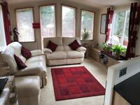 DETACHED COUNTRY HOLIDAY LODGE DEVON. SPORTS FACILITIES, TERRACE ALL DAY SUN, LIGHT and LOVELY