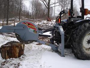 STUMP GRINDING     WELDING REPAIR Kingston Kingston Area image 4