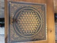 BRING ME THE HORIZON BLACK VARIANT VINYL