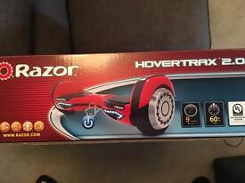 Razor HOVERTRAX 2.0