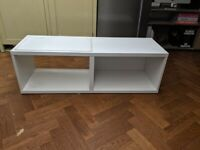 IKEA Besta TV Stand white