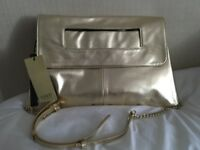 Gold COAST Handbag BNWT