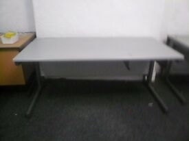 4 Office/Computer Desks for sale