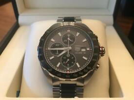 Tag Heuer Formular 1 Automatic gents watch