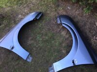 Vectra c wings, bumpers, mirrors, coil pack front and rear lights