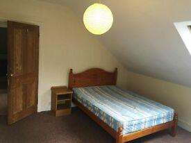 Room in Lovely 3 BED Furnished flat with GARDEN