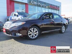 2011 Toyota Avalon XLS!! ACCIDENT FREE!! 1 OWNER!! EXCELLENT SHA
