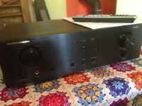 MARANTZ PM6010OSE AMPLIFIER