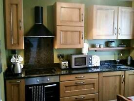 Elgin Fully Furnished 3 Bedroomed Close to Town Centre