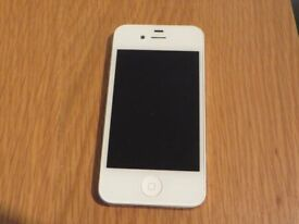 Iphone 4S 32gb in gold. Excellent Condition. Locked to Tesco/O2