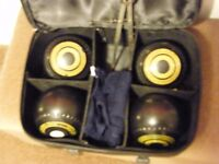 Lawn Bowls - NEW PRICE