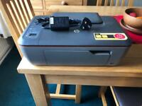 HP Deskjet 2510 Printer Scanner