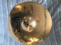 UFIPS Bionic Series Crash Cymbals - Pair or Separate Sale
