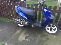 For sale Yamaha jog