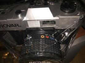 Inovar camera