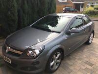 Vauxhall Astra 1.7 cdti **blown turbo**