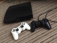 PS3 160gb