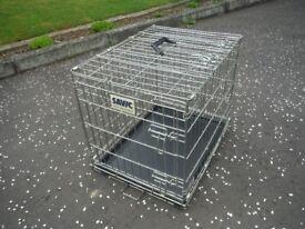 Savic Dog Residence / Crate / Cage Medium