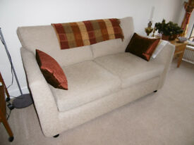 Sofa for sale (Carnaby from Sofa So Good) - 2yrs old - little used