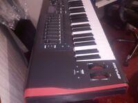 Novation Impulse 61 keys w/Stand CHEAP CHEAP CHEAP
