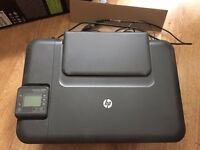 HP Wireless Printer / Scanner / Copier